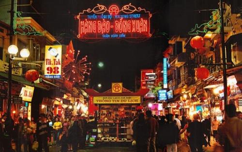 14 địa điểm khu vui chơi ở Hà Nội buổi tối và cuối tuần thu hút nhất