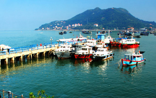 Du lịch Vũng Tàu – Kinh nghiệm đi lại, địa điểm vui chơi, khu ẩm thực, cảnh check-in
