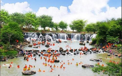 """Khám phá 5 khu du lịch sinh thái gần Sài Gòn """"kinh nghiệm bỏ túi"""""""
