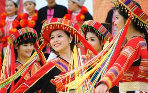 Kinh nghiệm đi làng văn hóa các dân tộc Việt Nam từ A đến Z