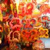 Phố Lồng Đèn rực rỡ tại Quận 5 thành phố Hồ Chí Minh