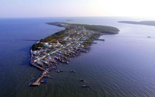 Du lịch Cần Giờ: Khám phá trọn vẹn đảo Thạnh An trong vòng 1 ngày