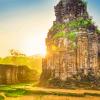 Thánh Địa Mỹ Sơn huyền bí một di sản nhân loại ở Quảng Nam
