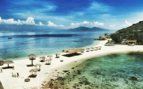 Khám phá du lịch biển đảo ở Nha Trang