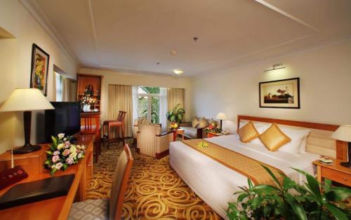 Điểm danh 6 khách sạn Sài Gòn phòng đẹp cho dịp nghỉ lễ 2/9 – Giá chỉ từ hơn 400.000 đồng