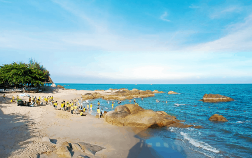 7 địa điểm nổi tiếng ở Vũng Tàu mà ai cũng muốn một lần đến
