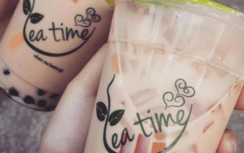 Top 5 trà sữa ngon nổi tiếng chỉ có mặt tại Sài Gòn