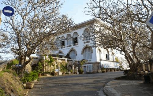 Bạch Dinh ở Vũng Tàu – Tham quan biệt thự mang đậm kiến trúc Pháp