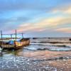 Mách bạn cẩm nang du lịch biển Trà Cổ từ A đến Z