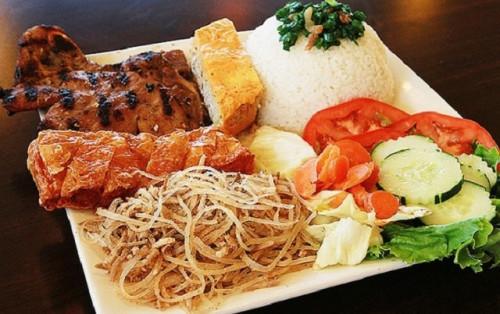 Thiên đường ẩm thực Sài Gòn: 14 món ăn đặc sắc du lịch Sài Gòn nhất định phải thử