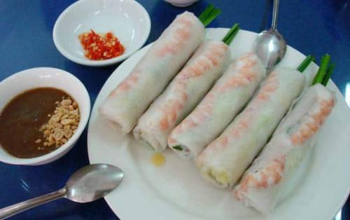"""Ẩm thực miền Nam: 12 món ăn vặt Sài Gòn ngon """"nhức răng"""""""