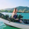 """Đến hồ Đá Xanh Vũng Tàu để thấy """"một mét vuông trăm tấm ảnh đẹp"""""""