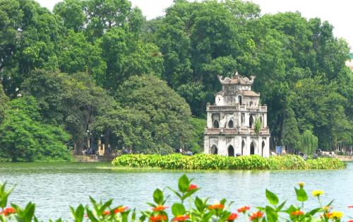 13 danh lam thắng cảnh nổi tiếng 'phải đến' ở Hà Nội