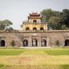 Du lịch Hà Nội tham quan Hoàng Thành Thăng Long
