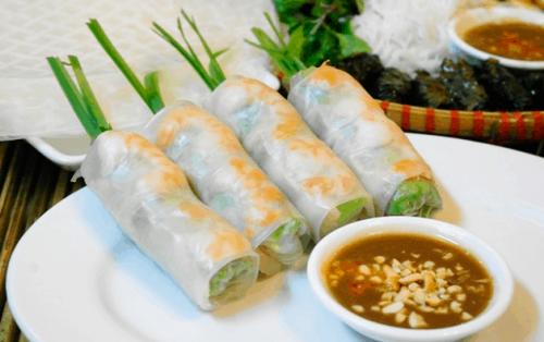 Mê tít du khách với 12 đồ ăn vặt Sài Gòn tuyệt ngon