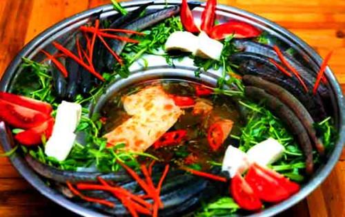 Lẩu cá Kèo Sài Gòn – Tinh hoa ẩm thực miền Nam