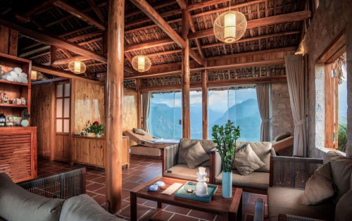 Top 6 thiên đường ngay gần Hà Nội cho dịp lễ 2/9 – Chỉ từ 870.000 đồng