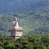 Thiền viện Trúc Lâm Bạch Mã Huế – Non nước hữu tình