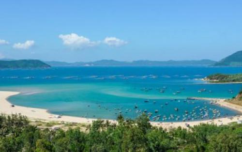 Vịnh Xuân Đài Phú Yên vẻ đẹp trữ tình của thiên nhiên