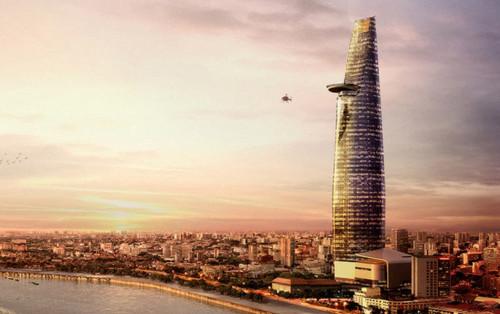 Khám phá biểu tượng mới của Sài Gòn – Bên trong tòa nhà Bitexco Financial Tower