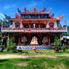 Hành hương đến Chùa Châu Đốc 3 (ngôi Chùa Phước Long quận 9, TP HCM)