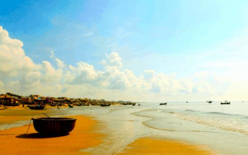 Đổi gió cuối tuần tại biển Long Hải ở Vũng Tàu – Cẩm nang du lịch bỏ túi