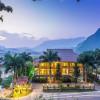 Ưu đãi tại Mai Châu Lodge – nghỉ dưỡng Resort giữa thung lũng xanh