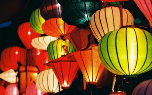 6 địa điểm vui chơi Trung Thu lý tưởng ở Sài Gòn trong năm nay