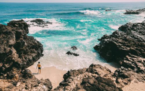 Phượt Lý Sơn – Kinh nghiệm du lịch tự túc, tiết kiệm