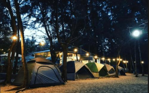 Khám phá các bãi biển Vũng Tàu về đêm – Địa điểm du lịch hấp dẫn nhiều giới trẻ