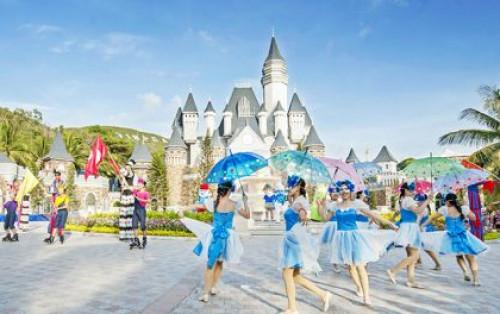 Gợi ý địa điểm vui chơi trung thu ở Nha Trang 2017
