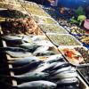 Lạc vào thiên đường hải sản ở chợ đêm Vũng Tàu