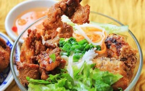 Top 12 món ăn đặc sản Nam Định ăn là nhớ mãi