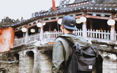 Ghé thăm chùa Cầu – Một biểu tượng của phố Hội