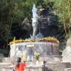 Về thăm chùa Hương Tích và ngắm non nước thuỷ mặc miền Trung