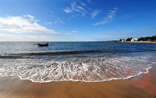 Dắt lưng cẩm nang du lịch biển Cửa Tùng mới nhất