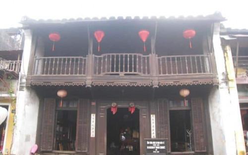 Du lịch Hội An – Khám phá bảo tàng gốm sứ Mậu Dịch