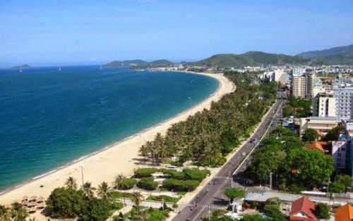 Top 5 khách sạn 3 sao trên đường Trần Phú Nha Trang