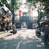 Ghé thăm Ô Quan Chưởng – Cửa ô duy nhất còn lại của kinh thành Thăng Long xưa