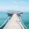 """Khám phá Tứ Bình Nha Trang- 4 hòn đảo được mệnh danh là """"Maldives của Việt Nam"""""""