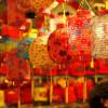 Đón Trung thu nhộn nhịp bên phố lồng đèn Lương Nhữ Học