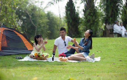 Khu vui chơi giải trí công viên Gia Định – Lá phổi xanh của Thành phố Sài Gòn