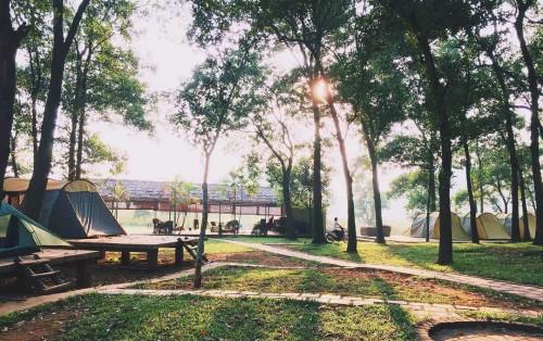 Tổng hợp A – Z kinh nghiệm cắm trại ở Sơn Tinh Camp