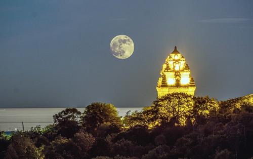 Tháp Nhạn Phú Yên cùng sự tích nàng tiên nữ Thiên Y A Na