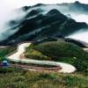 Đi Mai Châu chớ quên dừng lại ở đèo Thung Khe đẹp kì vĩ đến bất ngờ