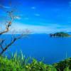 Đảo Hòn Nưa – Điểm đến thú vị mới của Phú Yên