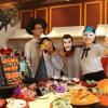 """""""Quẩy tưng bừng"""" tại lễ hội Halloween tại Sun World lớn nhất Hạ Long 2017"""