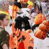 Top 6 địa điểm vui chơi Halloween tại Hà Nội 2017