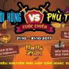 5 địa điểm vui chơi Halloween không thể bỏ qua tại Đà Nẵng