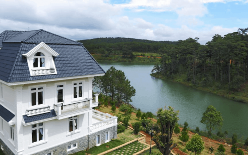 TOP 10 khách sạn Đà Lạt lý tưởng bỏ qua là phí cả một đời!